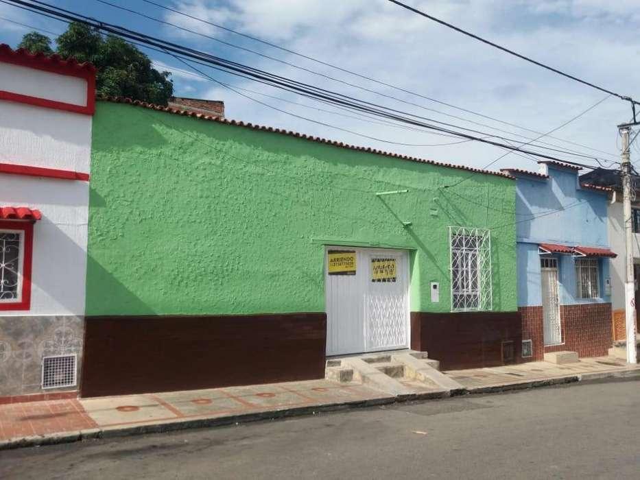 <strong>casa</strong> EN ARRIENDO GAITAN BUCARAMANGA - wasi_1367267