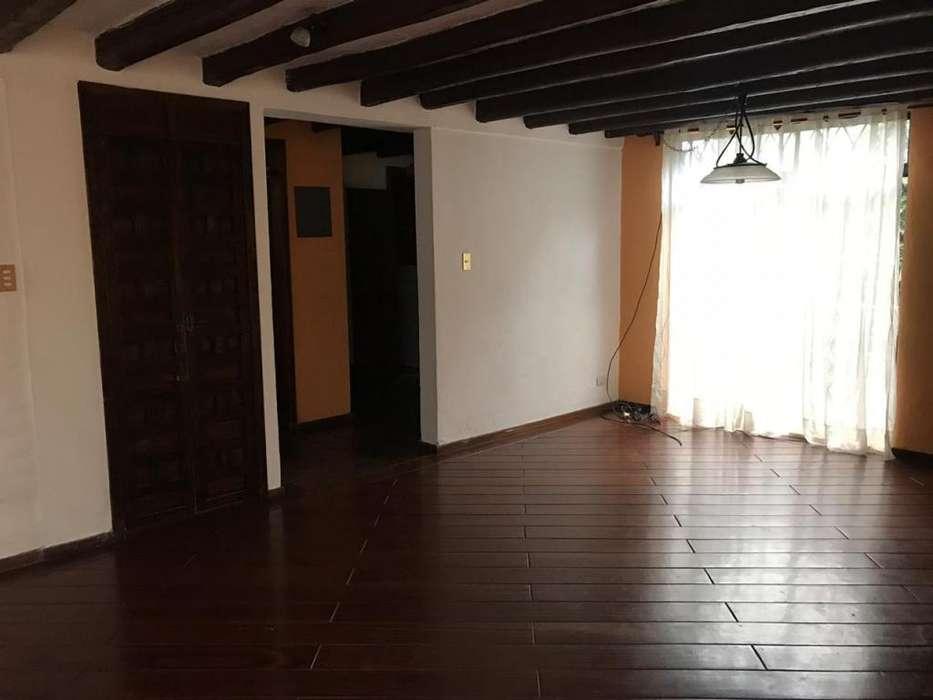Rento Casa Adosada en Conjunto, Plaza de Las Americas