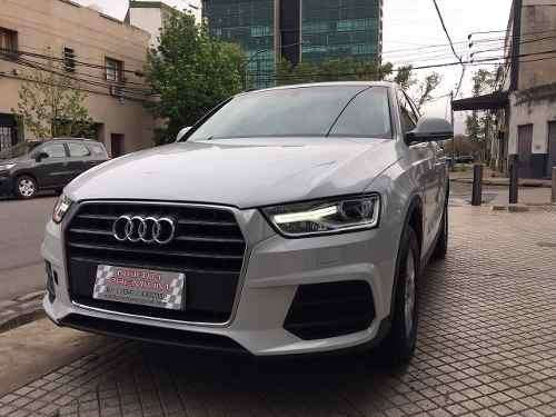 <strong>audi</strong> Q3 2017 - 38900 km