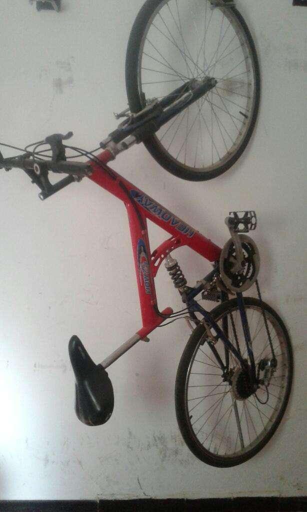 Bicicleta Cin Cambios
