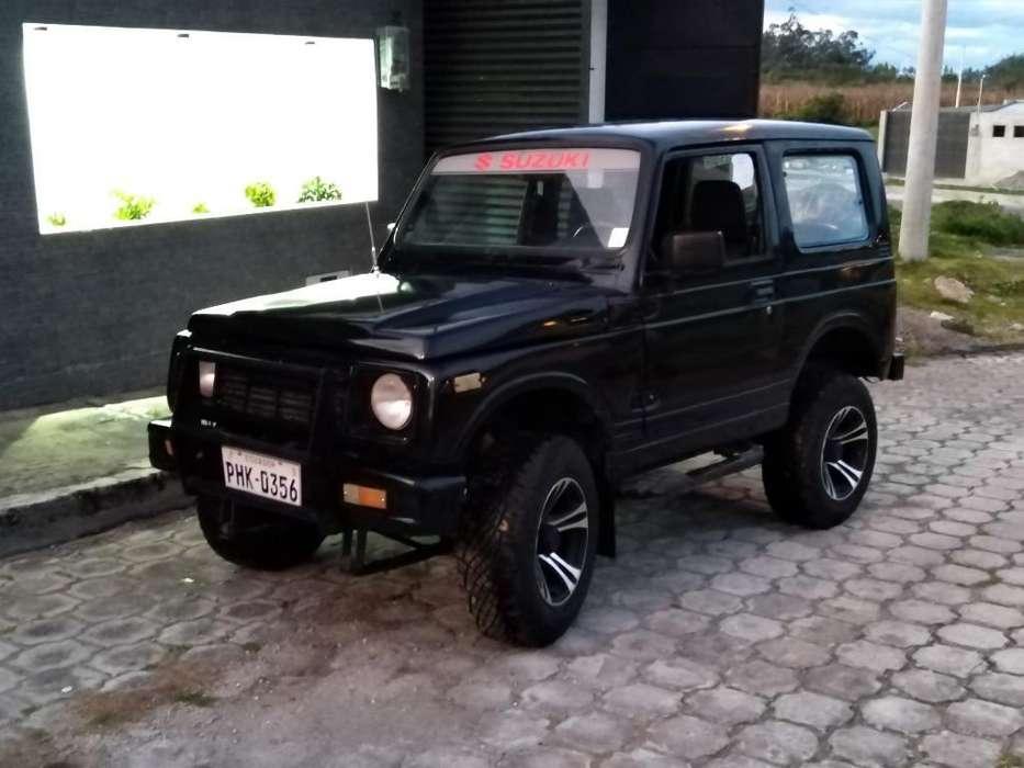 Suzuki Otro 1985 - 450000 km