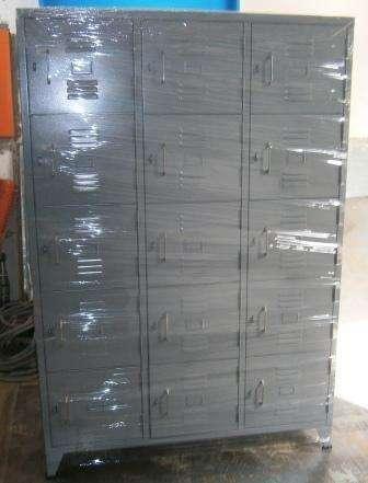 Locker Metálicos Variedad de puertas / Somos Fabricantes / Los tenemos para entrega inmediata