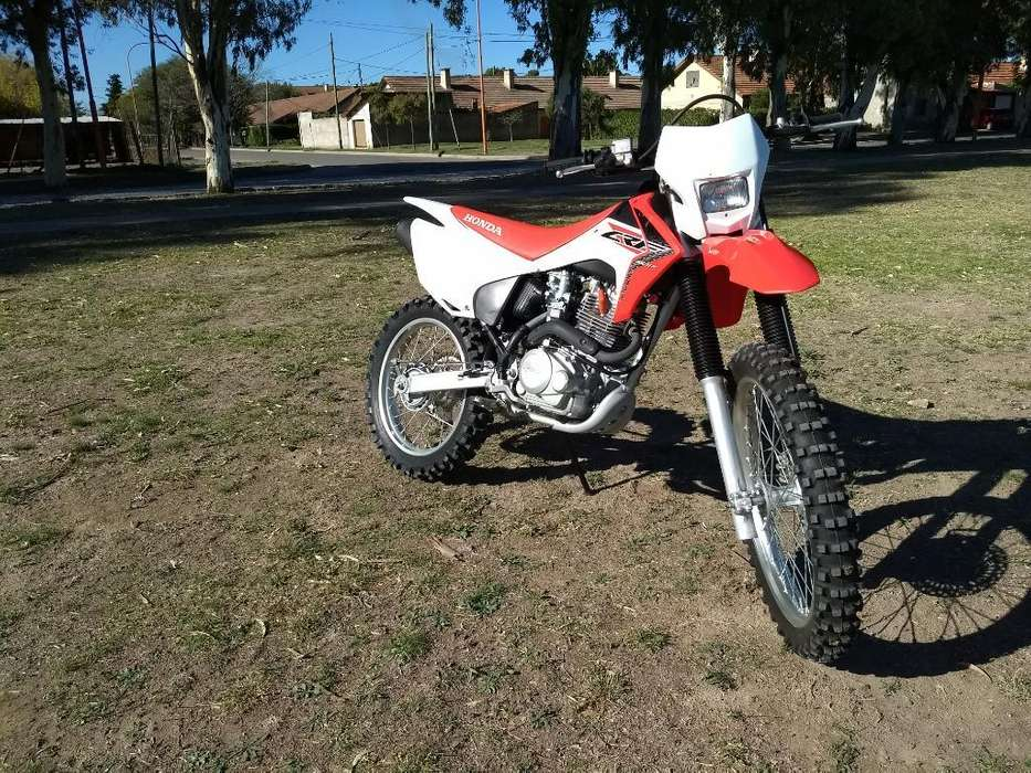 Honda Crf 230 (no Xr, Xtz, Tornado, Ttr)
