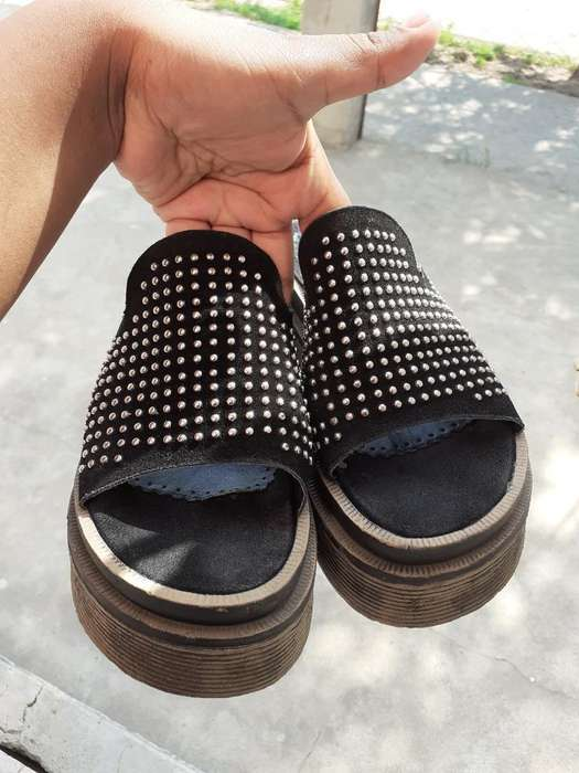<strong>zapatos</strong> Nro 37