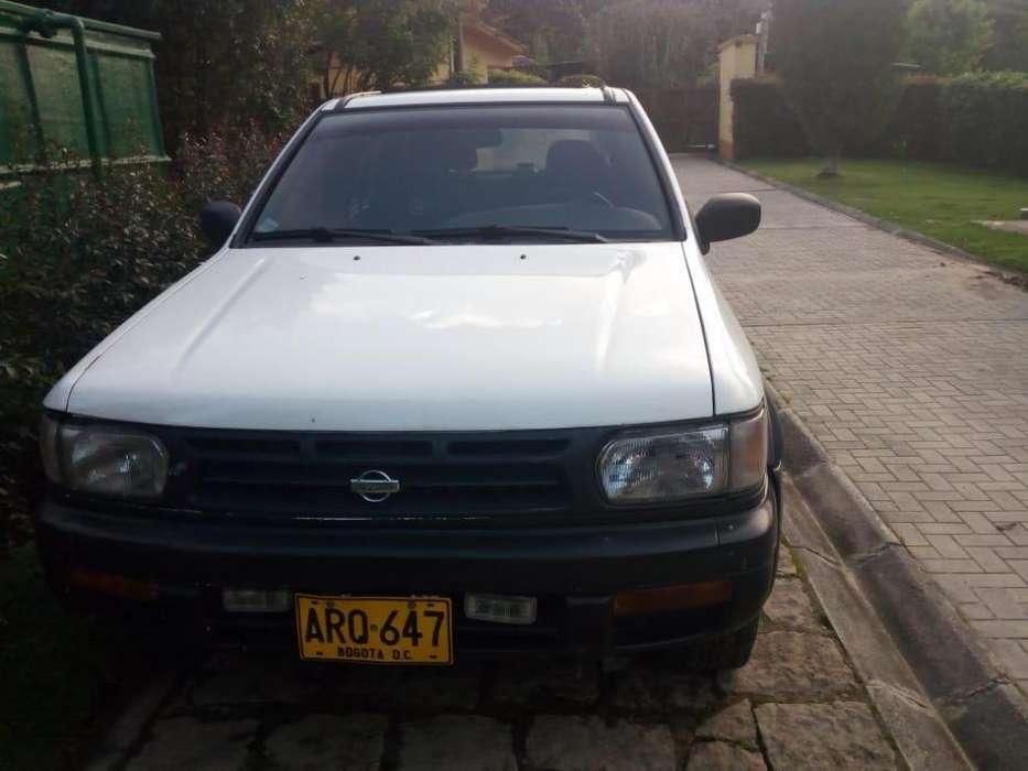 Nissan Pathfinder 1997 - 199900 km