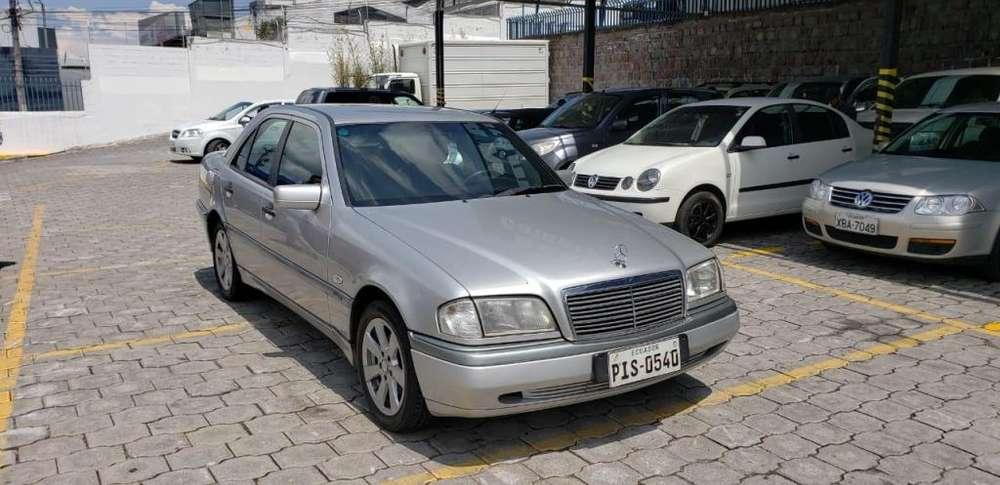 Mercedes-Benz Otro 1999 - 170000 km