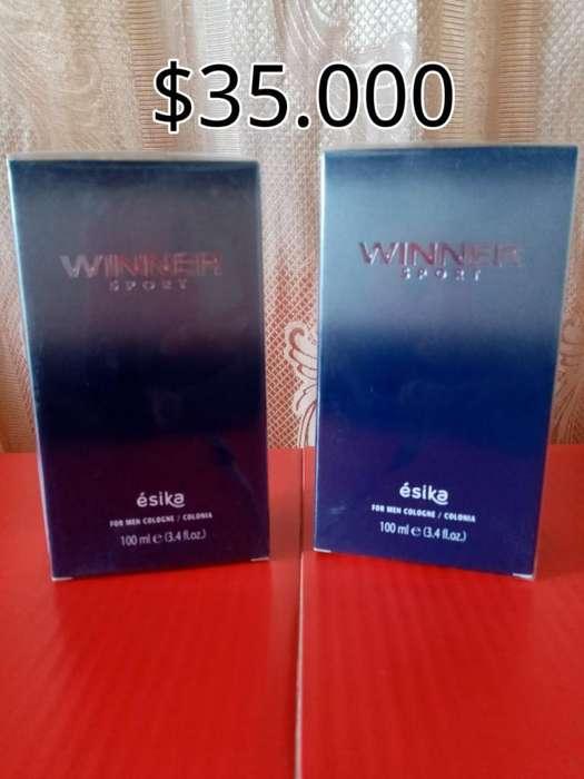 Perfume , Winner, Nitro