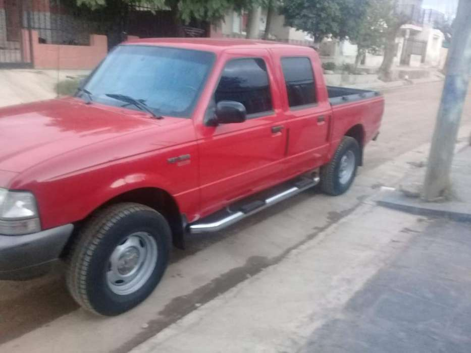 <strong>ford</strong> Ranger 2004 - 220000 km
