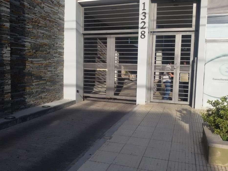 Cochera en Pleno Centro San Luis