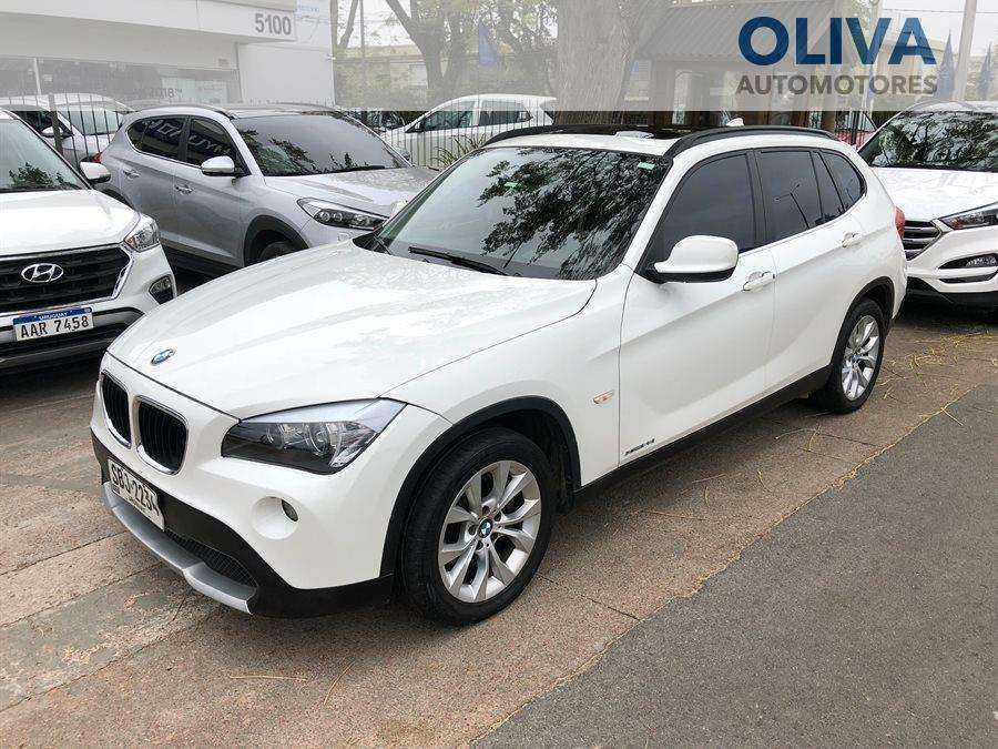 <strong>bmw</strong> X1 2010 - 78000 km