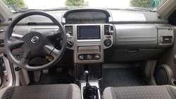 Nissan Xtrail 2011 88000 Km Flamante