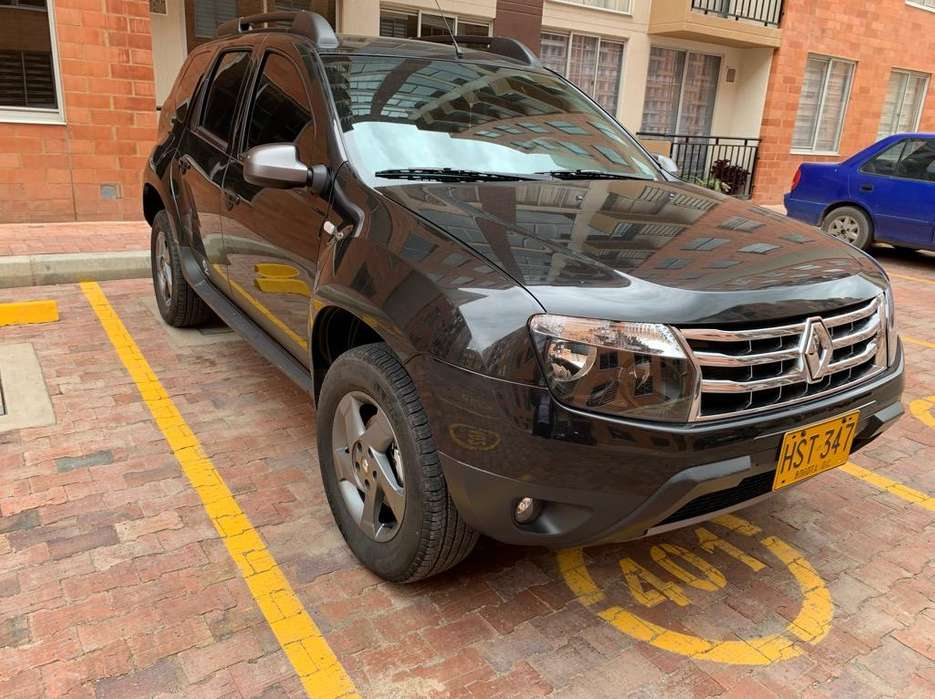 Renault Duster 2014 - 0 km