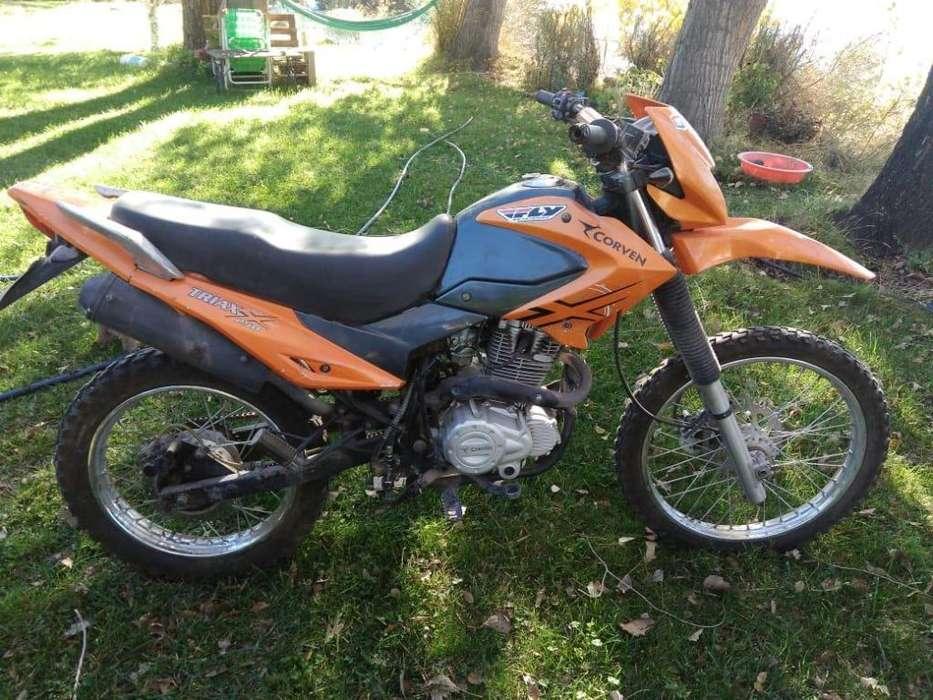 Vendo CorvenTriax 250