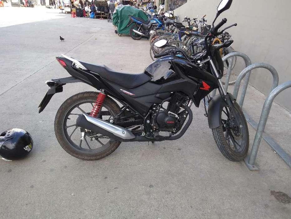 Vendo O Permuto Honda Twister