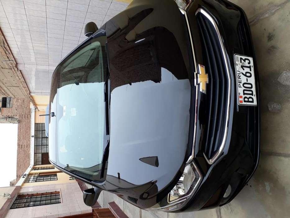 Chevrolet Onix 2016 - 80000 km