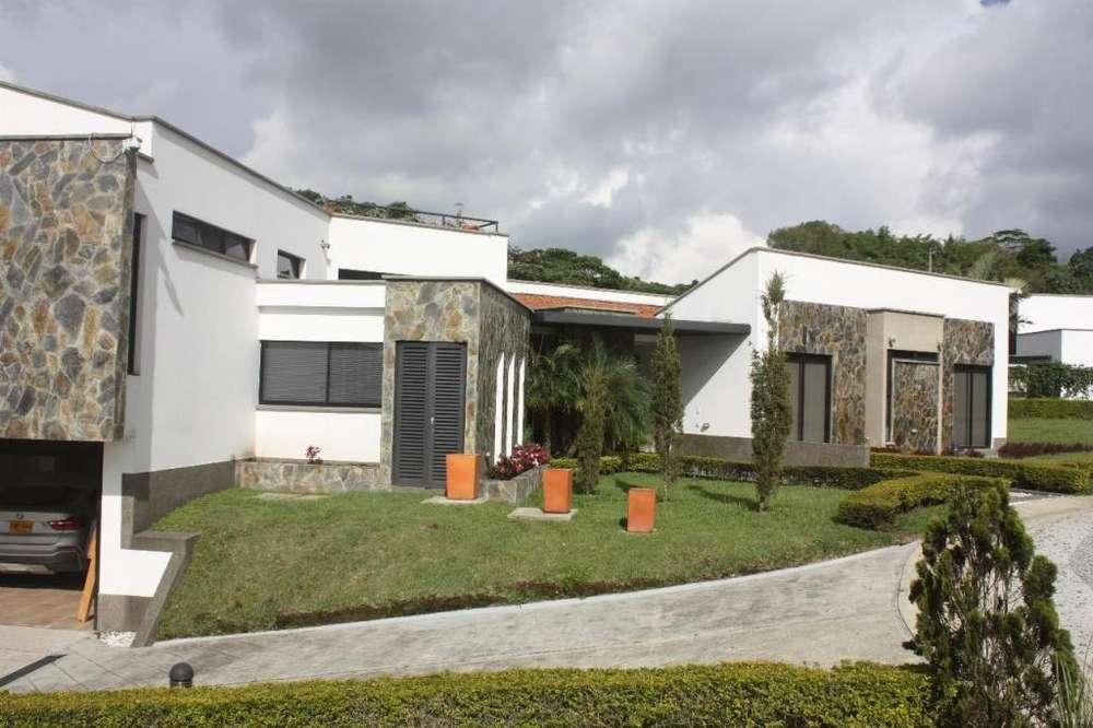 Casa Campestre en Venta via pereira - wasi_1148178