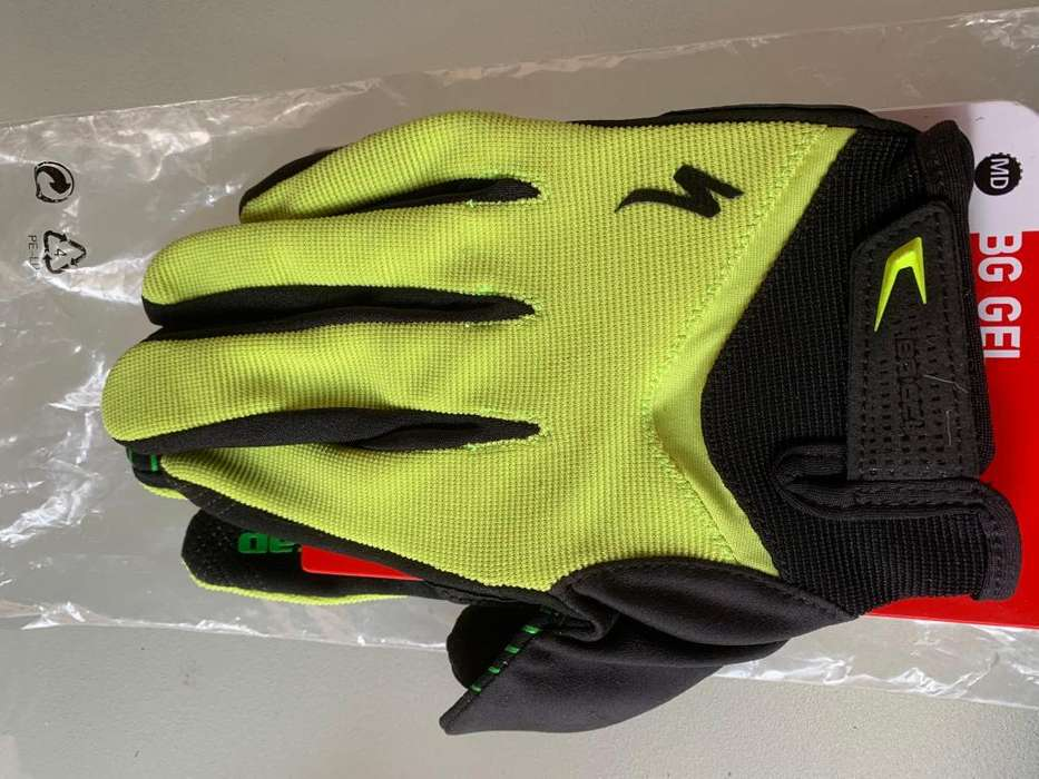 GUANTES CICLISMO SPECIALIZED
