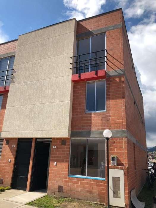 Arriendo Casa Facatativá-sauzalito