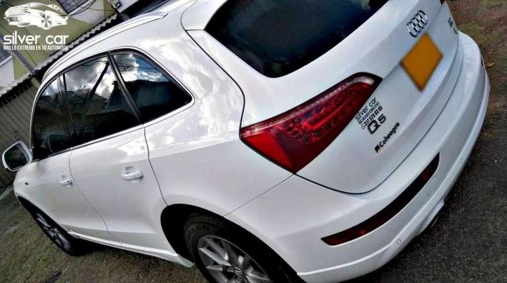 Audi Q5 2012 - 39980 km
