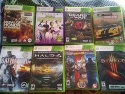 Juegos Xbox 360 Originales Perfecto Esta