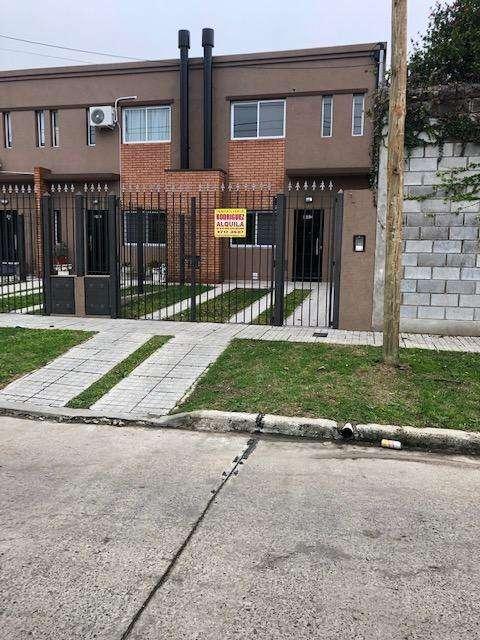 Duplex en alquiler en Quilmes Residencial