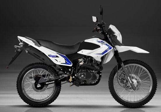 MOTOMEL SKUA 250 0KM