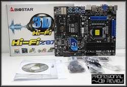 Motherboard HiFi Z87X 3D Gaming
