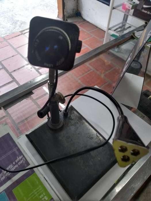 Microscopio <strong>digital</strong>