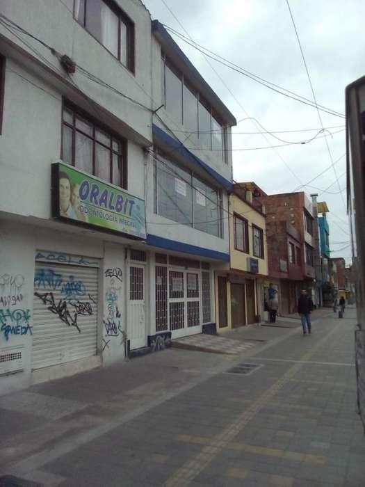 Edificio En Venta En Bogota Ciudad Kennedy Central Cod. VBISA100654