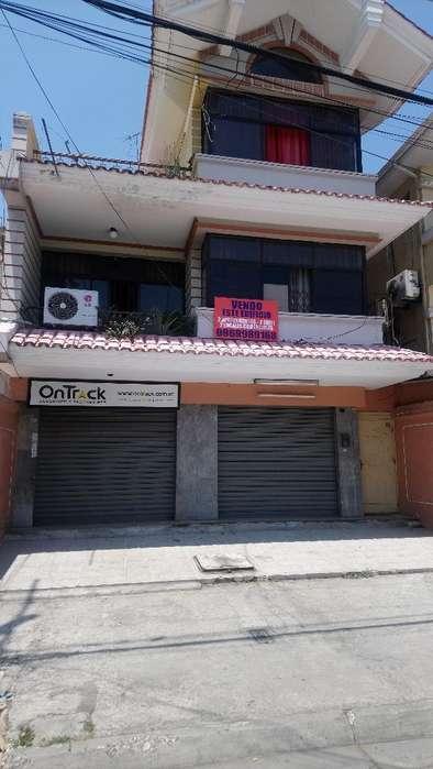 Vendo Casa en La Garzota