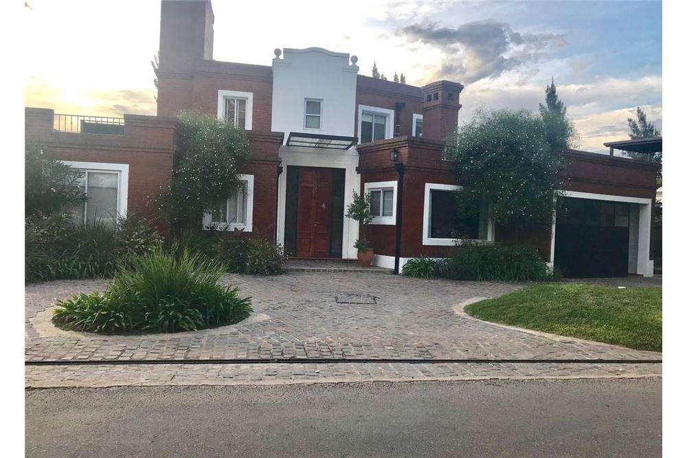 Casa en venta Country Golf Rosario