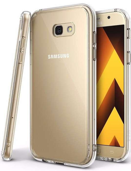 Samsung A5 Dorado Negociable