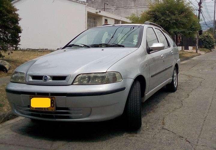 Fiat Palio 2004 - 170270 km