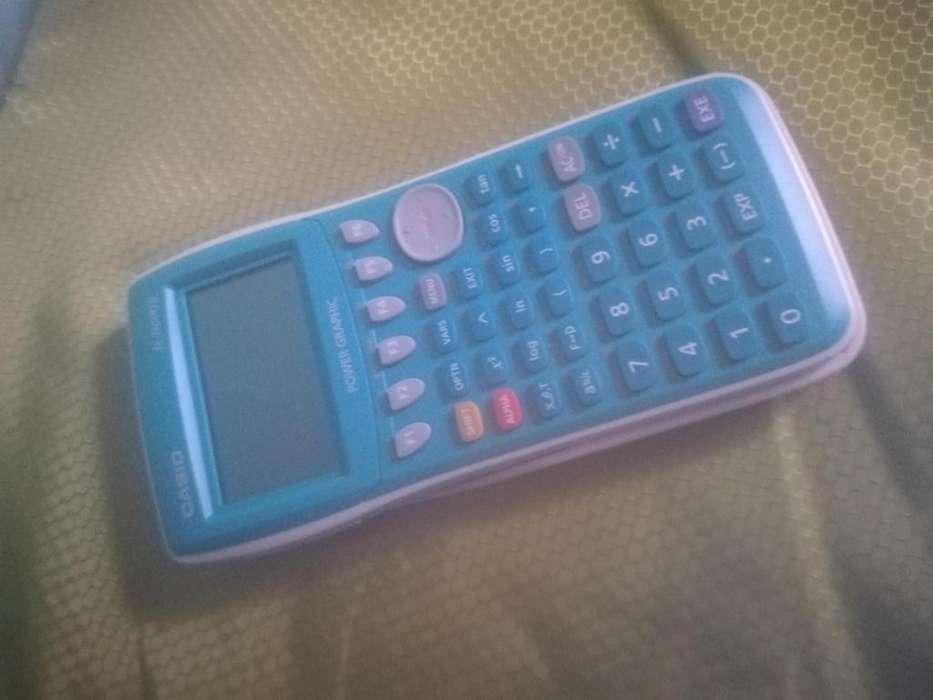 <strong>calculadora</strong> Casio fx7400 GII