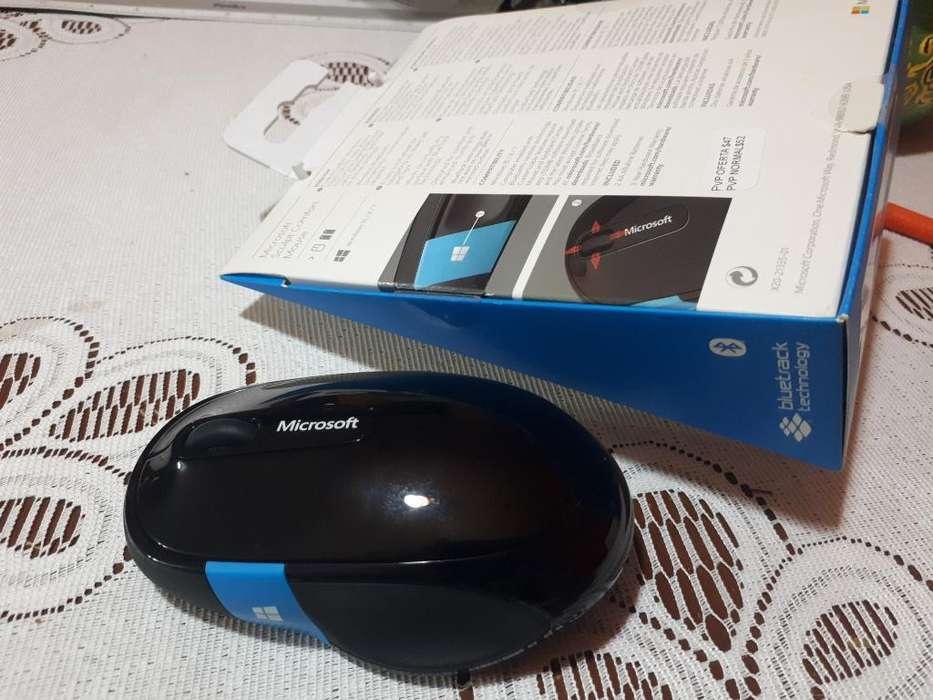 Raton Microsoft Bluethoot 0986088858