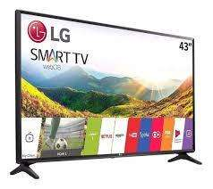 <strong>televisor</strong> LG 43LM6300 43