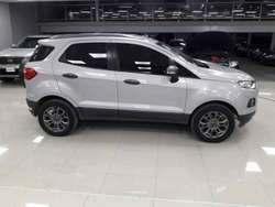 Ford Ecoport 1.6l Freestyle 4x2 2013