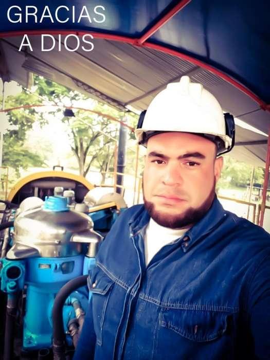 Busco Empleo Técnico Electricista