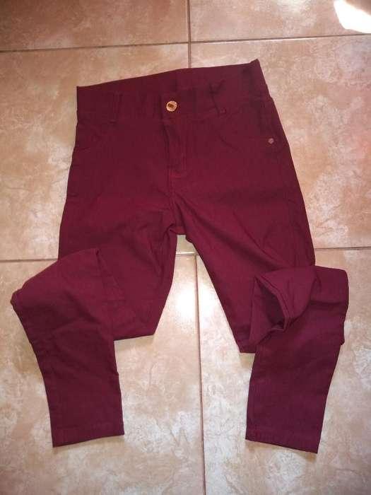 Pantalon de Bengalina Talle 40