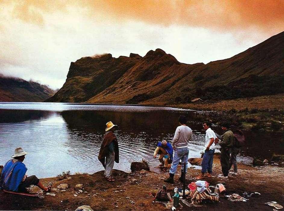 Ayawaska Tours - Turismo esotérico y curanderismo en Huancabamba.