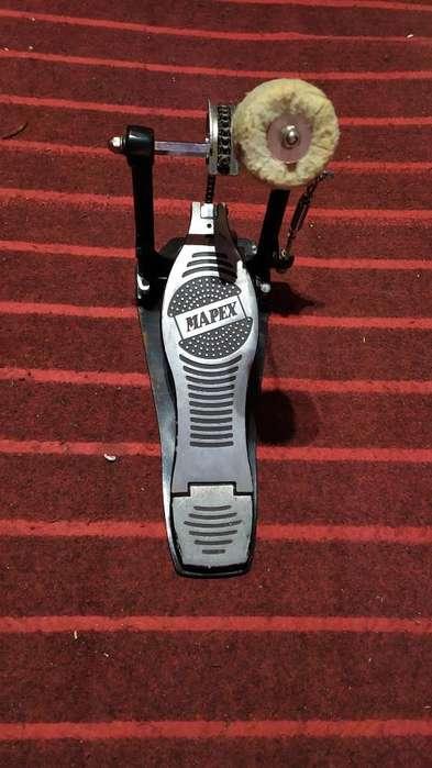 Pedal de Bateria Mapex