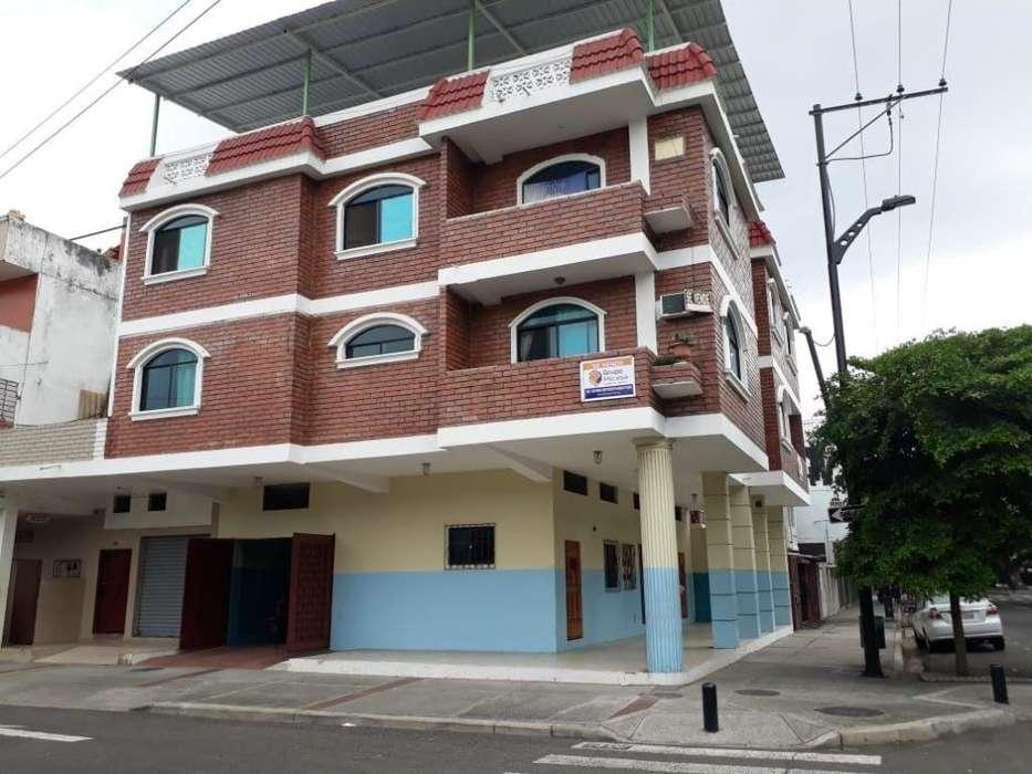 Venta de Casa Rentera, Forestal, Sur Guayaquil