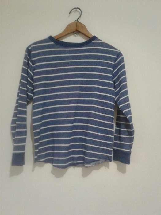 Camisa Niño Segundazo