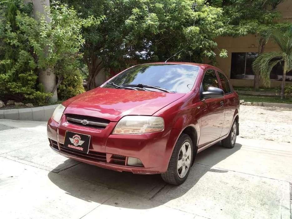 Chevrolet Aveo 2008 - 131000 km