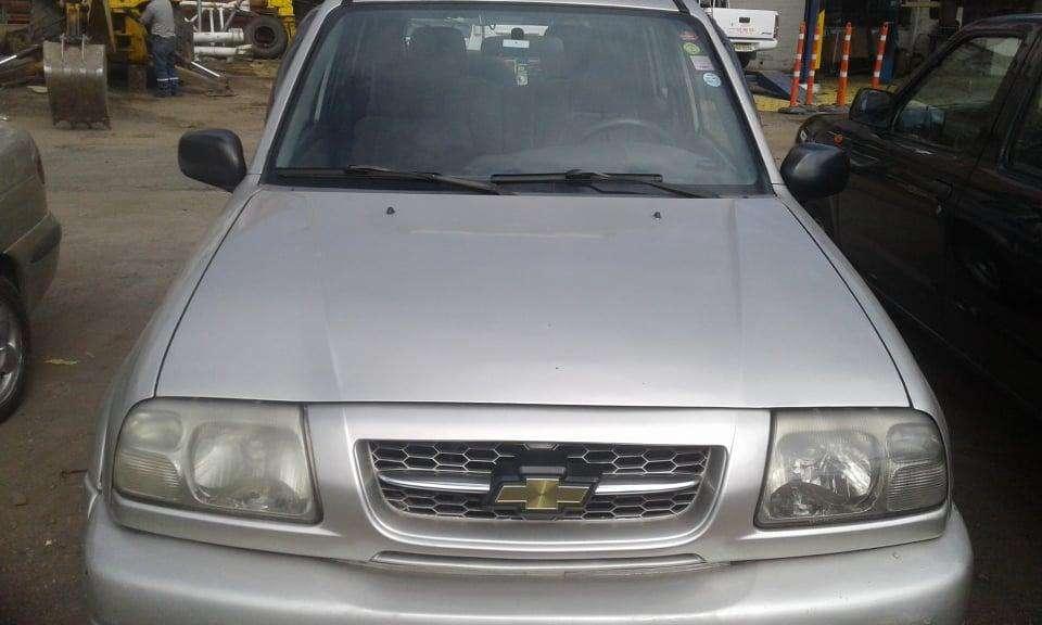 Chevrolet Grand Vitara 2000 - 235000 km