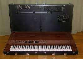 YAMAHA piano model cp 20
