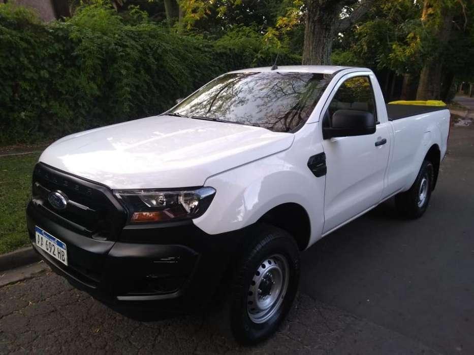 Ford Ranger 2016 - 55000 km