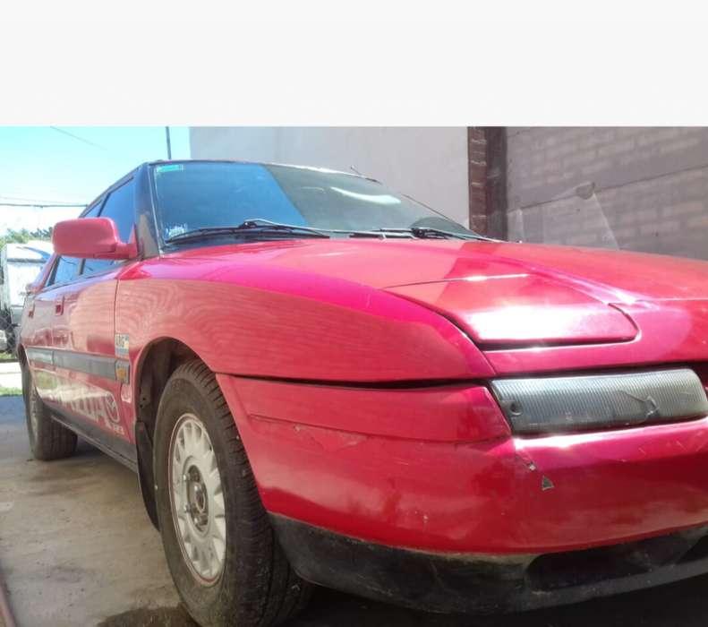 Mazda 323 1994 - 170000 km