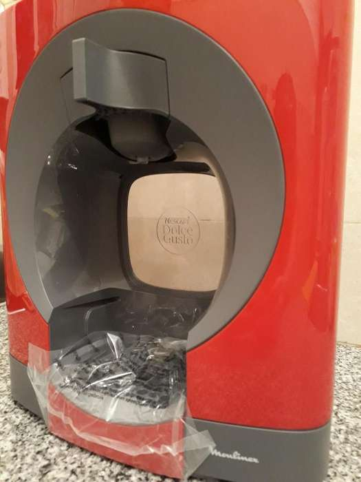Cafetera Dolce Gusto Mod Pv 110885 Nueva