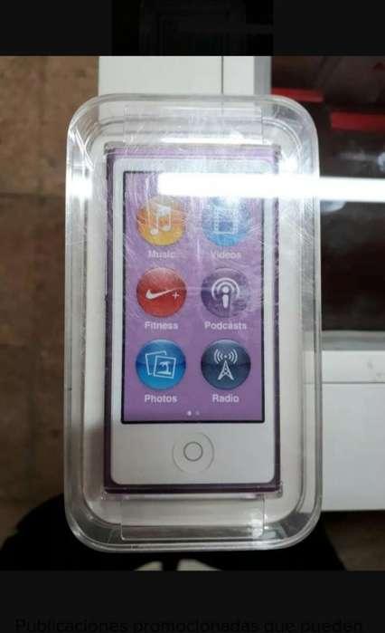 iPod Color Purpura